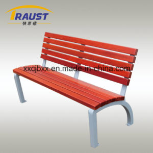 Wooden Furniture Park Bench for Public Zone pictures & photos