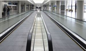 Stable & Standard Moving Sidewalk Germany Technology