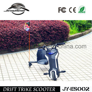 Factory Price Electric Car 100W Drift Scooter for Kids Toy pictures & photos