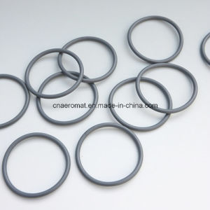 Oil Resistant Black Color NBR Nitrile Rubber O Ring pictures & photos