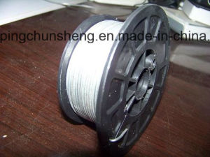Black/Galv. Coil 312′/Roll for Max Rb397 pictures & photos