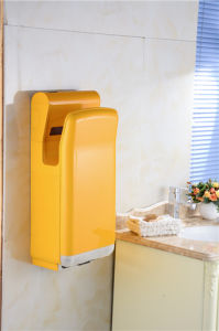 High Quality Useful Jet New Design Automatic Hand Dryer pictures & photos