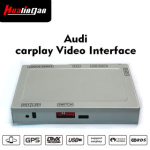 Audi A6 System Video Interface Support Front / Right / Traffic Recorder / Reversing Image / 360 Panoramic pictures & photos