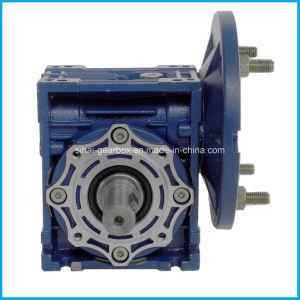 Nmrv063 Mechanical Gearmotor, RV Reducer, Square Reducer Motor pictures & photos