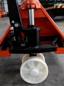 Cby-AC Model Hand Pallet Truck pictures & photos