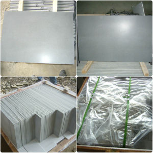 Grey Black Honed Basalt pictures & photos