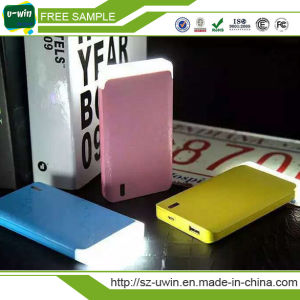 Mobile Power Bank 10000mAh Power Bank with Ce RoHS pictures & photos