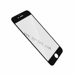 Replacement Front Glass Lens for iPhone6 6g 4.7inch Outer Screen Black White pictures & photos