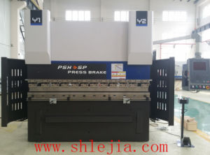 CNC Hydraulic Bending Machine with Ce&ISO (110T3200) pictures & photos