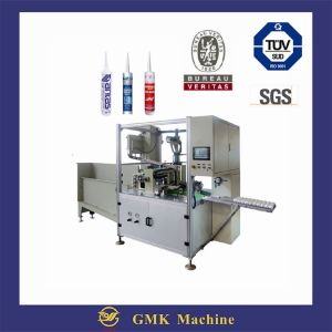 Packing Machinery Silicone Sealant Sealants Filler Automatic Cartridge Filling Machine pictures & photos