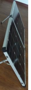 Foldable Solar Panel with Adjustable Bracket pictures & photos