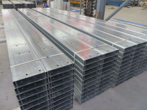 Q345 Structural Roof Purlin C Profile pictures & photos