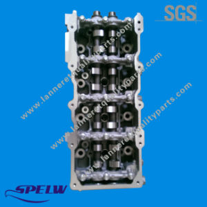 908609 Complete Cylinder Head for Toyota Atleon/Cabstar pictures & photos