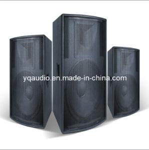 15′′ 2 Way Full Range Professional Power Audio Speaker (F-15) pictures & photos