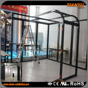 China Exhibition Booth Design pictures & photos
