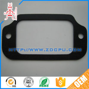 Factory OEM Good Impact Shock Absorber Flat NR Rubber Fitting Gasket for Fastener pictures & photos
