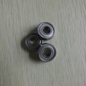 Indian Motorcycles Spare Parts Ball Bearing for Motorcycles pictures & photos