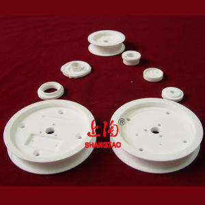 Macor Machinable Glass Ceramic Substrate (0.6mm thickness) pictures & photos