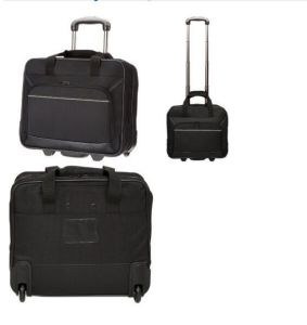 Rolling Laptop Case Computer Bag with Wheel Sh-16042642 pictures & photos