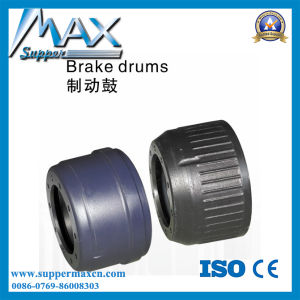 Brake Drums for Trailer pictures & photos