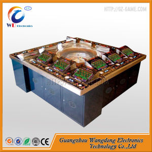 Electronic Casino Roulette Machine for USA &Tt Market pictures & photos