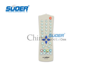 Suoer Reasonable Price Universal TV Remote Control LCD TV Remote Control LED TV Remote Control (RM-022C) pictures & photos