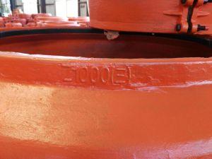Repair Clamp Z1000, Repair Collar, Encapsulation Collar, Split Collar for Concrete Pipe, on-Line Leak Repair pictures & photos