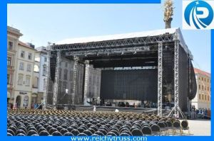 Aluminum Spigot Truss for Stage, Performance and Concert pictures & photos
