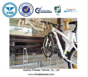 Floor Bike Rack for Mountain Bike pictures & photos