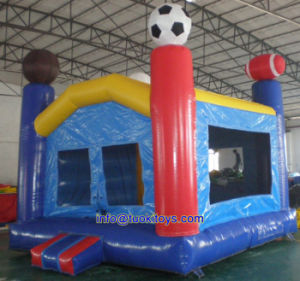 Brend New Inflatable Game for Children Park (A362) pictures & photos