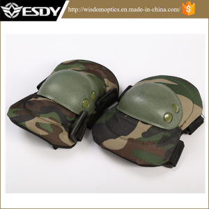Wholesale Knee Protector Bicycle Cycling Tactical Skate Protective Knee Pads pictures & photos