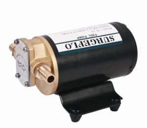 Gear Pump (FP-12) with Ce Approved pictures & photos