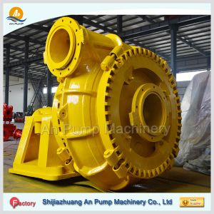 High Capacity River Sand Dredging Pump pictures & photos