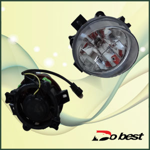 Bus Parts Front Fog Lamp pictures & photos