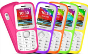 Superinworld New Model Cheap Bar Phone G6 Many Color