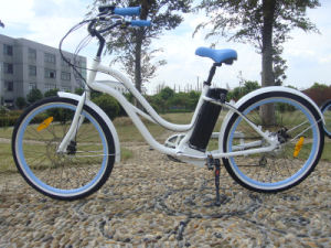 High Performance 6-Speed Beach Cruiser for Girls pictures & photos