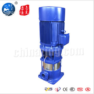 Ngzl Series Vertical Multistage Pipeline Water Pump