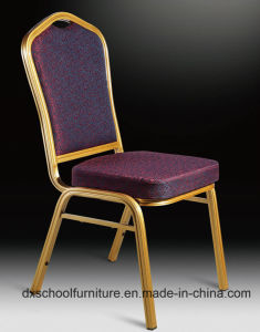 Aluminum Hotel Chair for Wedding Banquet Hall pictures & photos