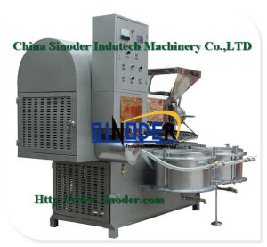 Ce Aspproved Oil Expeller, Peanut Oil Press, Oil Press for Groundnut, Shea Nut, Coconut Copra pictures & photos