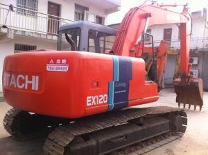 Used Hitachi Ex120 Excavator, Used Hitachi Excavator Ex120