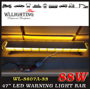 Ambulance Fire LED Light Bar and Police Vehicle Light Bar pictures & photos