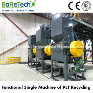 Plastic Bottle Crushing Machine Powerful Wet Crusher pictures & photos