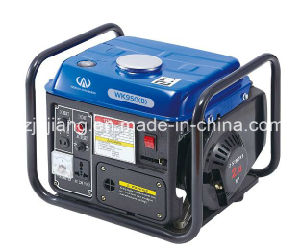 Portable Gasoline Generator with Frame pictures & photos