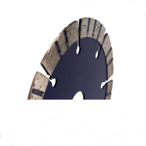 Circular Saw Blade Dry Cutting Stone pictures & photos
