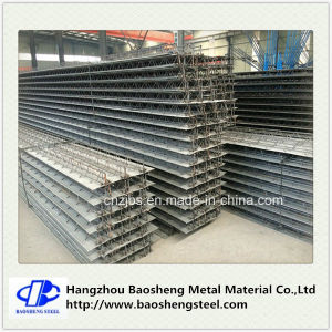 Steel Bar Truss Decking Sheet for Building Floor pictures & photos