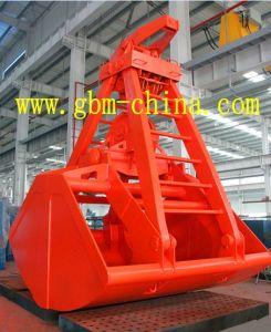 Grab in Marine Crane pictures & photos
