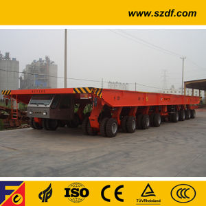 Self-Propelled Hydraulic Platform Trailers /Transporter (DCY200) pictures & photos