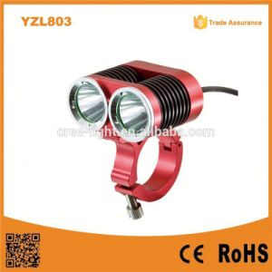 1500lumens Waterproof LED Bike Light LED Bike Headlight pictures & photos