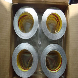 Gold Aluminum Foil for Food Container pictures & photos
