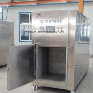 Automatic Control Industrial Vacuum Cooler for Pizza pictures & photos